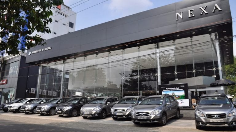 Supreme Court Allows 10 day Extension for Sale and Registration of BS4 Vehicles