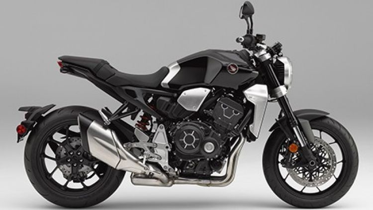 Discounts of up to Rs 2 lakhs can be had on the Honda CB1000R