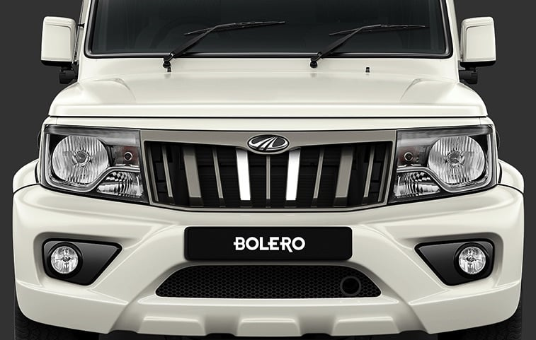 5 Changes That We Can See With The New BS6 2020 Mahindra Bolero