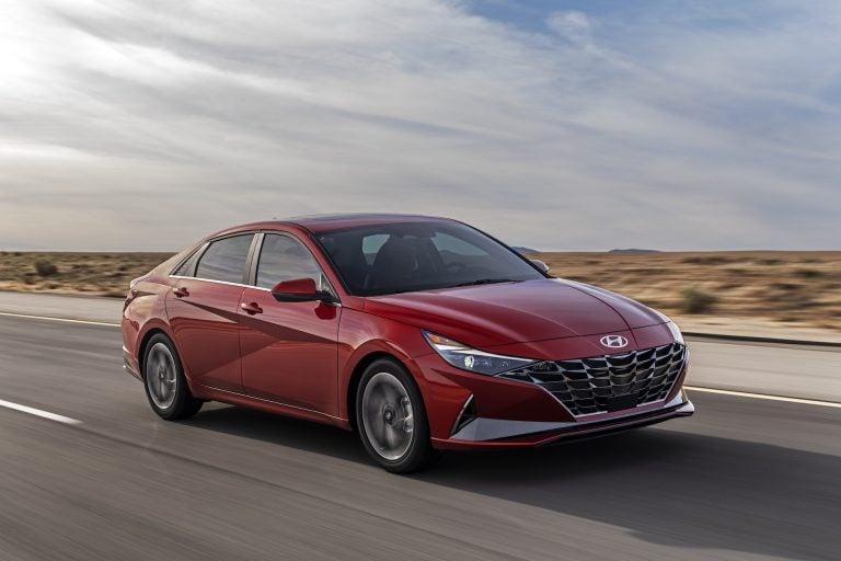 New Hyundai Elantra In South Korea Is Priced Similar To Verna In India