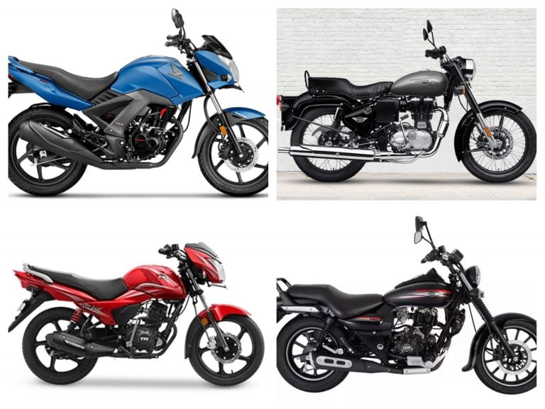 These Are 20 Motorcycles That Were Discontinued In March Due To BS6 Norms