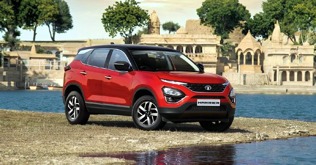 Tata Harrier Petrol To Be More Powerful Than Seltos, Hector And Creta
