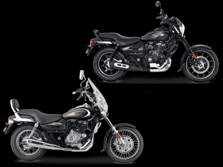 BS6 Bajaj Avenger Cruise 220 and Street 160 Launched – Price and Details