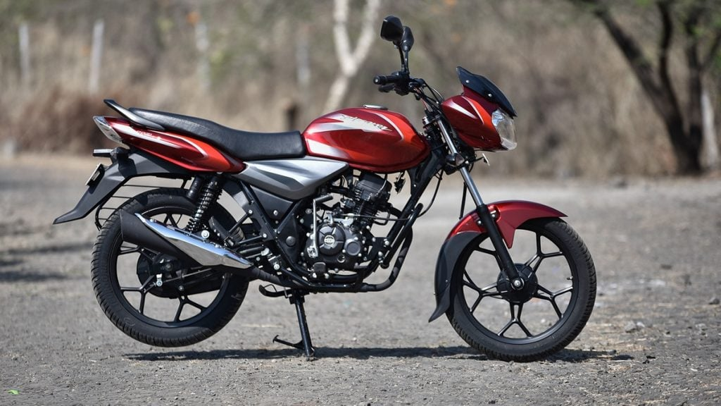 La gamme Bajaj Discover abandonnée en Inde à l'ère BS6