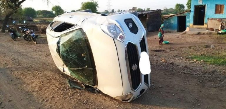 Why Did The Airbags Not Open In This Accident Of Maruti Dzire?