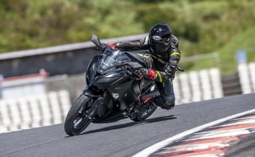 Ce vélo électrique Kawasaki en devenir reçoit une transmission à quatre vitesses