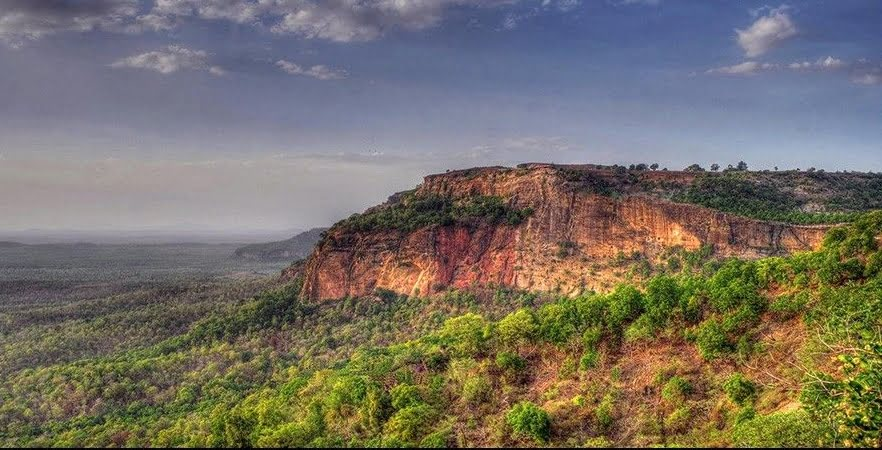 Madhya Pradesh is a very under rated destination but one of the most beautiful in India.