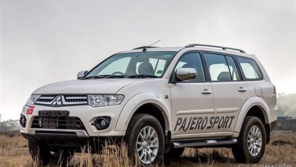 Mitsubishi a atteint le statut de culte en Inde avec la Lancer et le Pajero