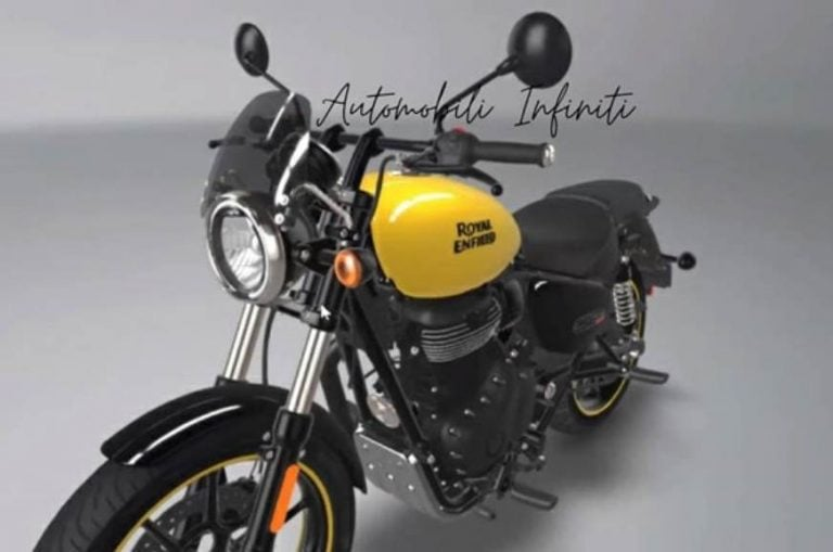 Royal Enfield Meteor 350 Will Be Launching by June End, 2020!