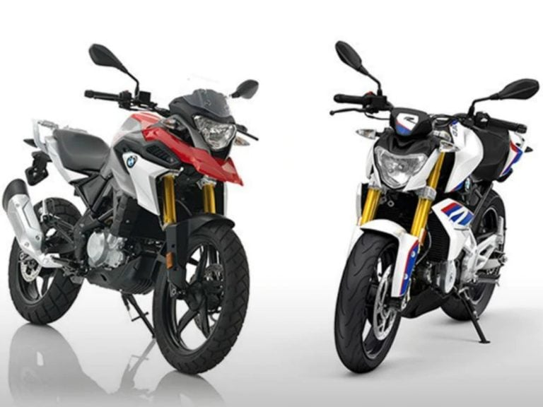 BS6 BMW G 310 Twins Could Be Cheaper Than KTM 390 Twins
