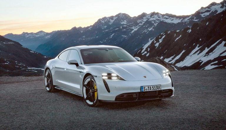 Luxury Car Segment Sales Report For February 2021!
