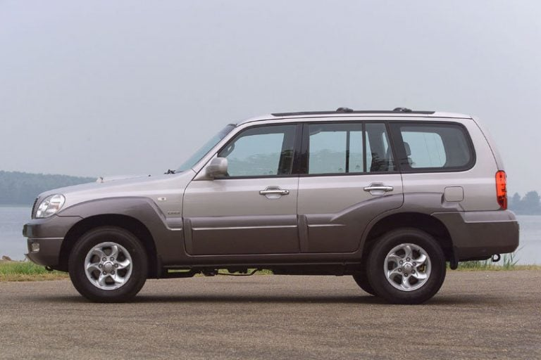Top 5 Old Hyundai Cars That We Would Love To See Again