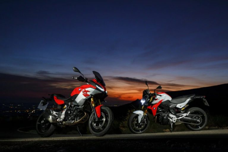 BMW F 900 R and F 900 XR Launched in India – Price and Details!