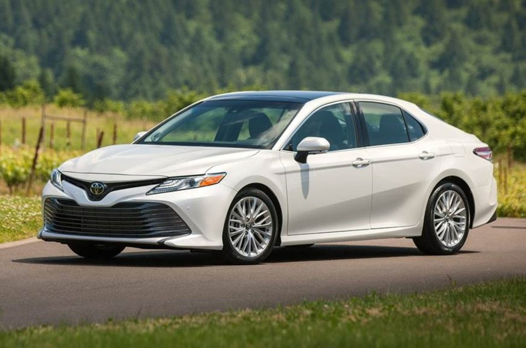 BS6 Toyota Camry hybrid receives a price hike of Rs 1.4 lakh.