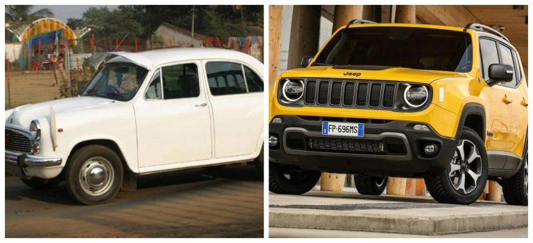 Top 7 Cars That Are Rumoured For India Launch From A Long Time