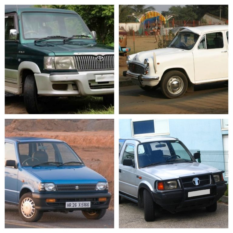 7 Discontinued Cars We Wish To See Modern Iteration of!