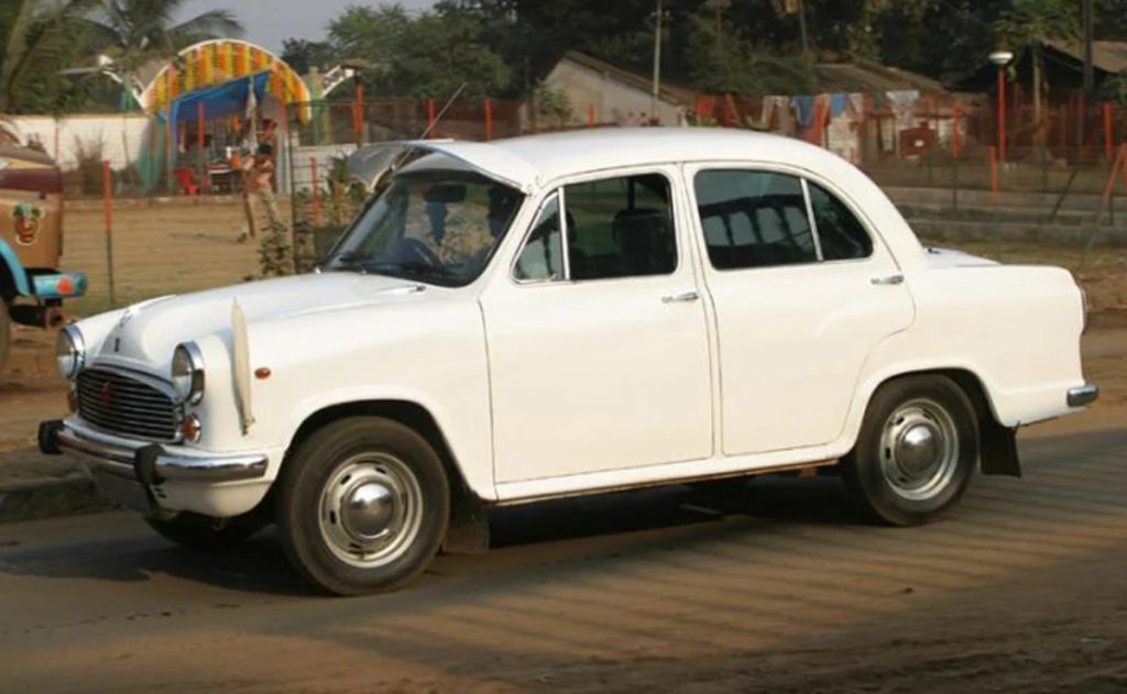 The Hindustan Ambassador is an icon it would be the most interesting to see a modern iteration of this car.