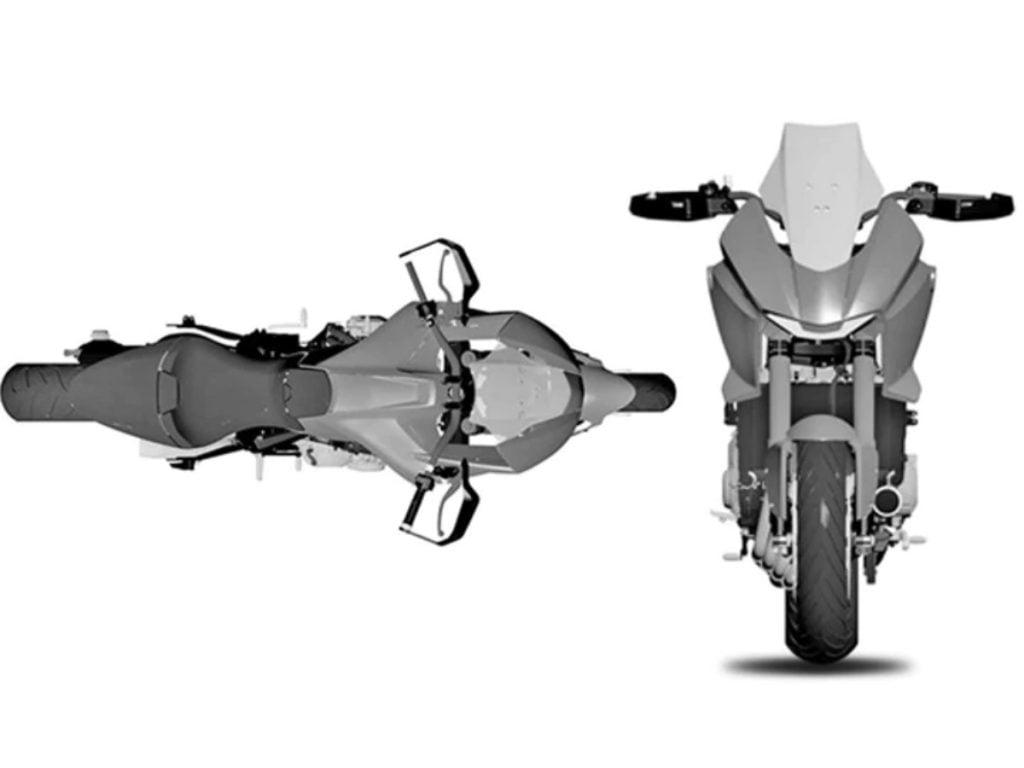 Vous pouvez vous attendre à une version de production de la moto à EICMA 2020 ou même 2021.