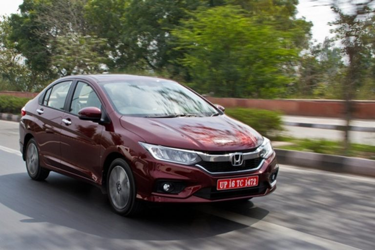 Current-Gen Honda City Will Continue to Come in Fully-Loaded Variants!
