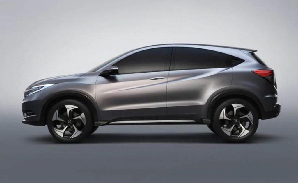 Honda a déposé un brevet pour un nouveau SUV sous-compact appelé le ZR-V qui a de grandes possibilités de venir en Inde.