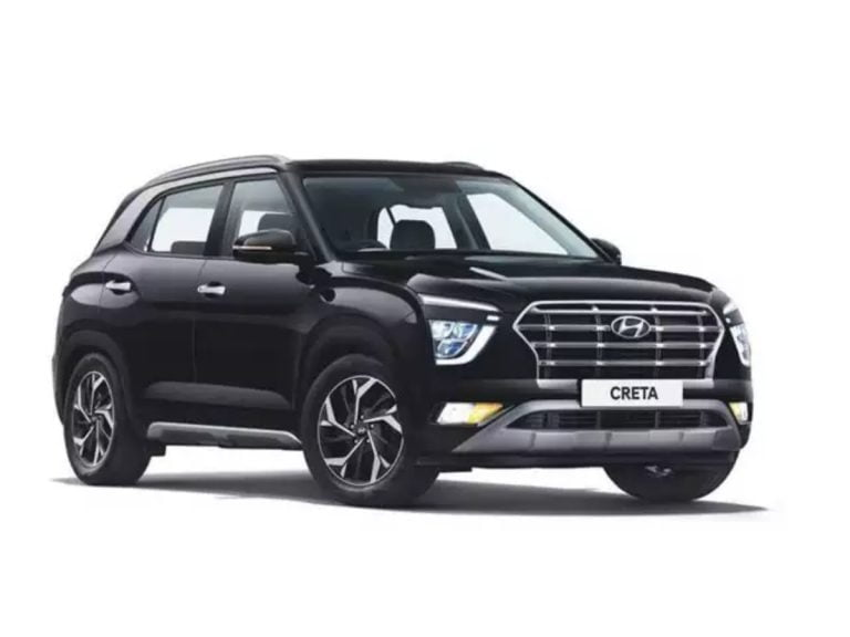 2020 Hyundai Creta Continues To Be The Best Selling SUV In India
