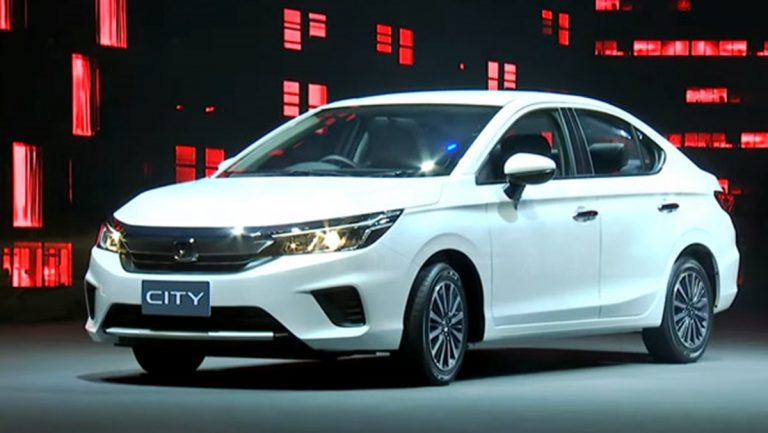 2020 Honda City Launch Likely To Happen In August – Scoop