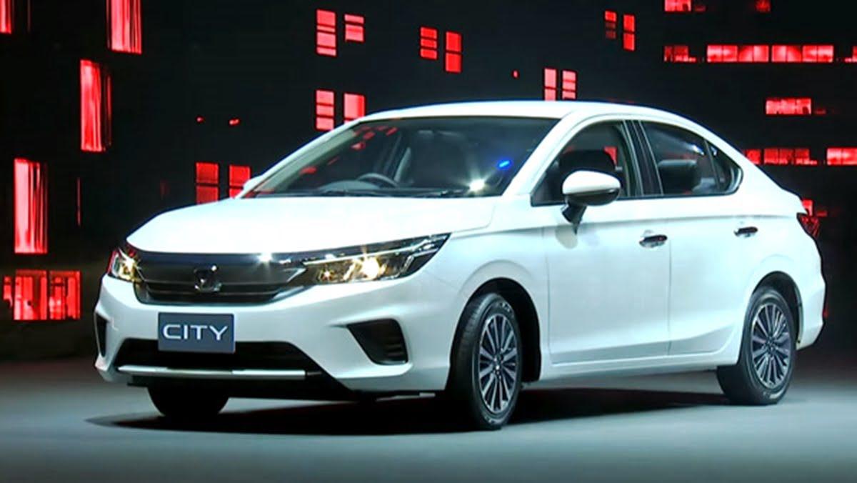 Gen Honda Com >> New 2020 Honda City Launch Just Round the Corner Post Lockdown