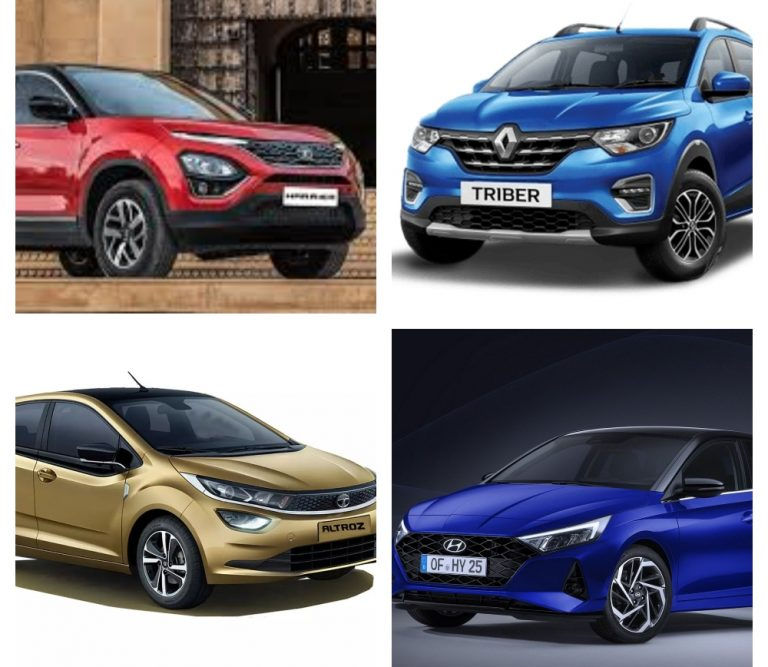 Top 7 Turbo Petrol Cars That Will Be Launched In 2020