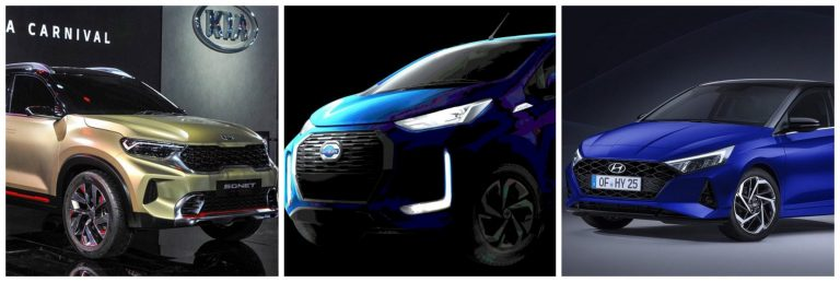 Top 8 Upcoming Cars In 2020 That Will Be Priced Under Rs 10 Lakhs