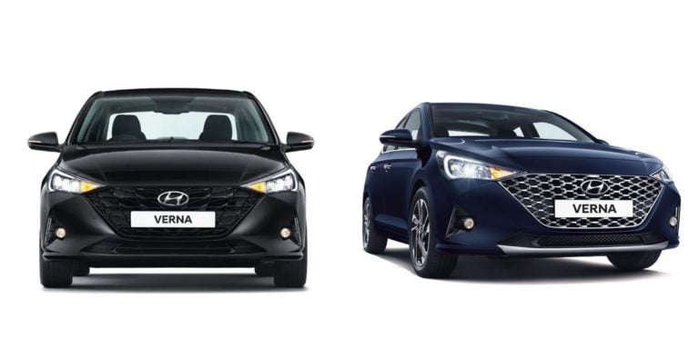 Here's How The Hyundai Verna Turbo is Different from the Standard Verna!
