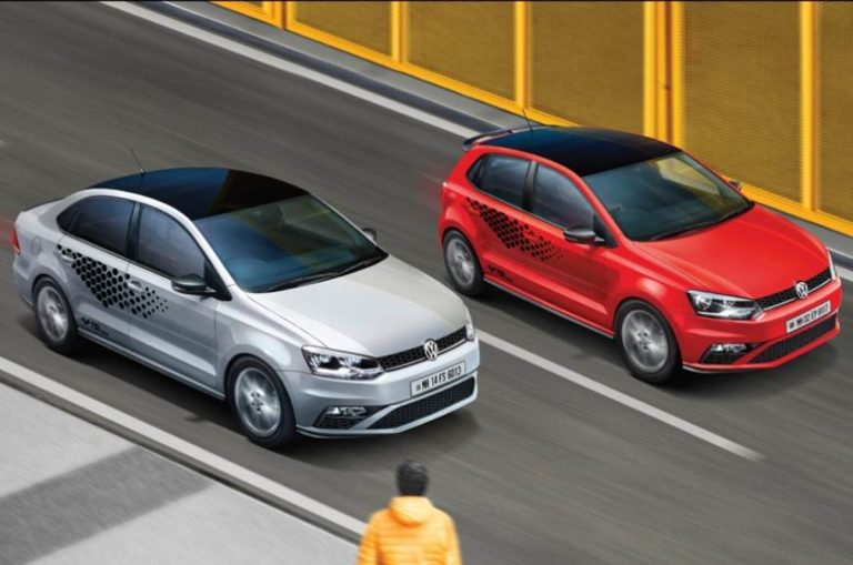 Limited-Edition Volkswagen Polo & Vento TSI Editions Cheaper Than Top-Spec Variant!