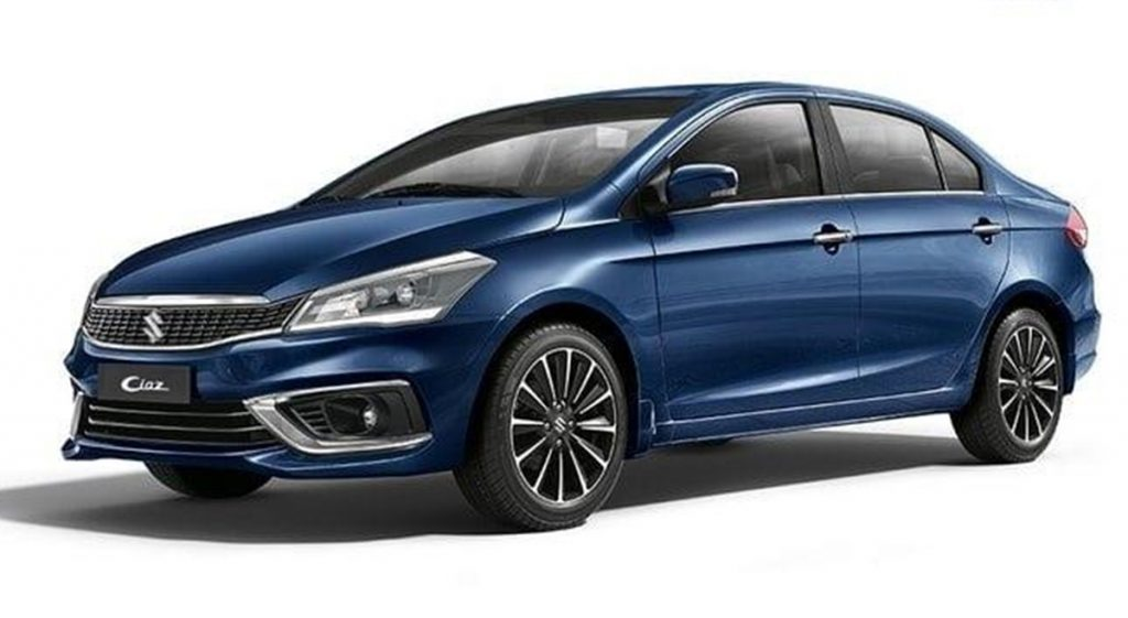 The Maruti Suzuki Ciaz has the best mileage among its petrol automatic rival cars with none of them under Rs 10 lakh and it also has a smart-hybrid system