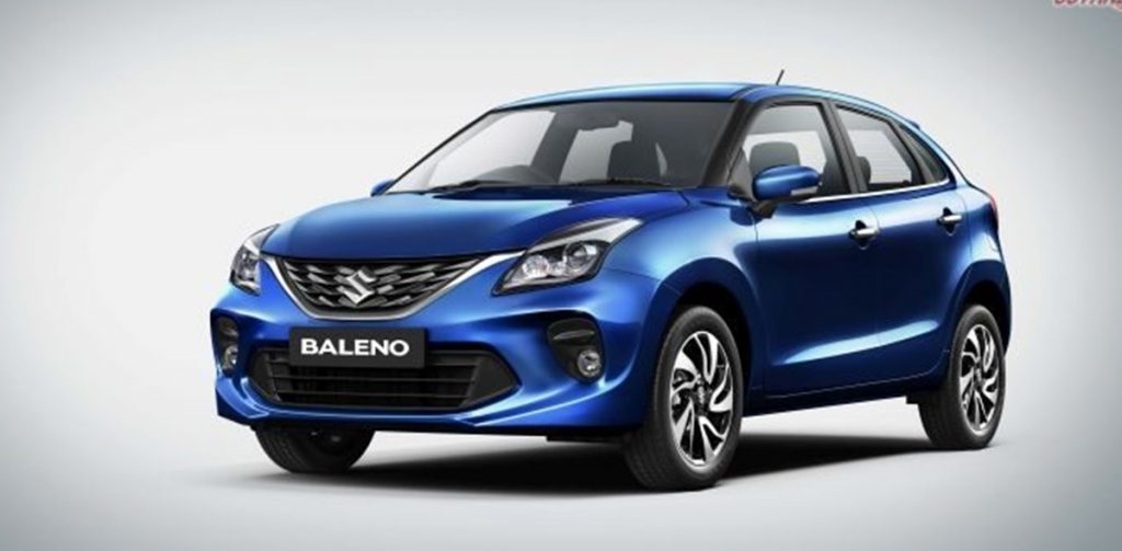 Petrol Automatic variants of the Baleno is sadly not offered with the smart-hybrid system for better mileage.