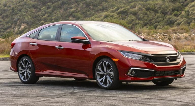 Honda Discontinues Civic In Its Home Country Japan – Here's The Reason