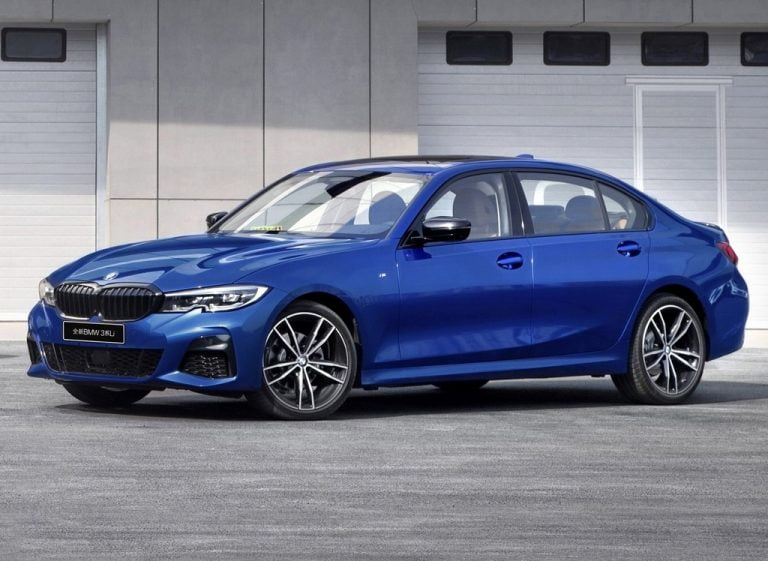 BMW 3-Series GT To Be Replaced by 3-Series LWB in India in 2021!