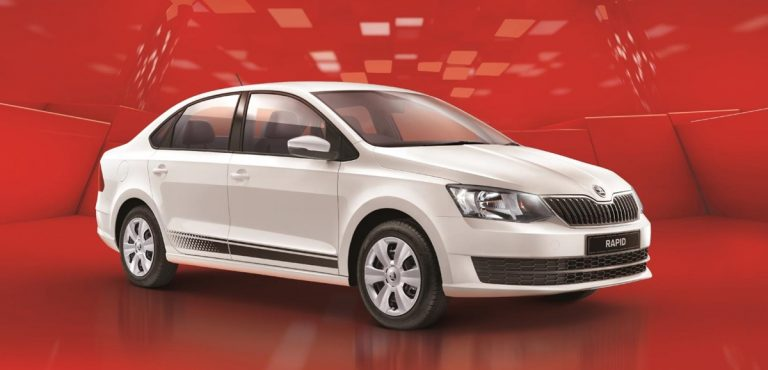 Skoda Rapid Rider To Get New Features With A Price Hike Of Rs 50,000 – Confirmed!