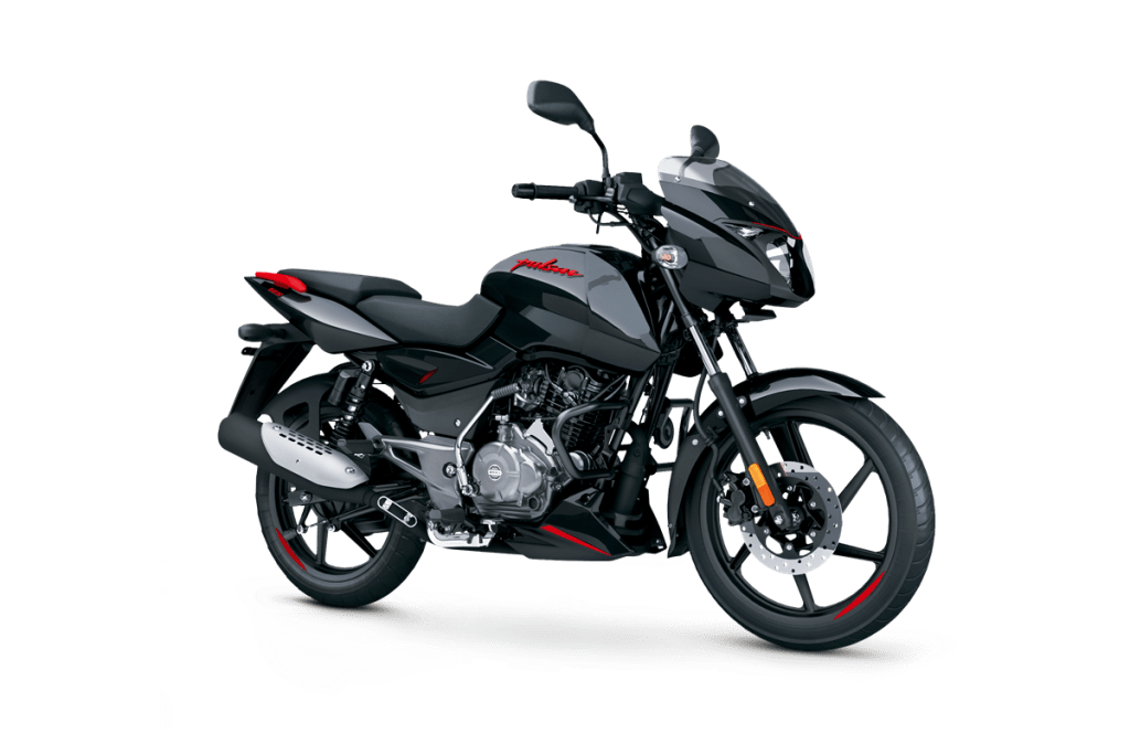 Bajaj has today launched the BS6 Pulsar 125 Split Seat variant for a price of Rs 79,091