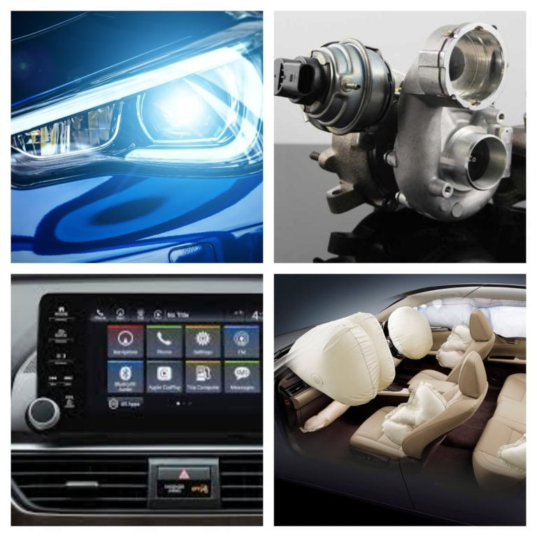 Here Are Top 5 Innovations That Changed The Automotive Industry!