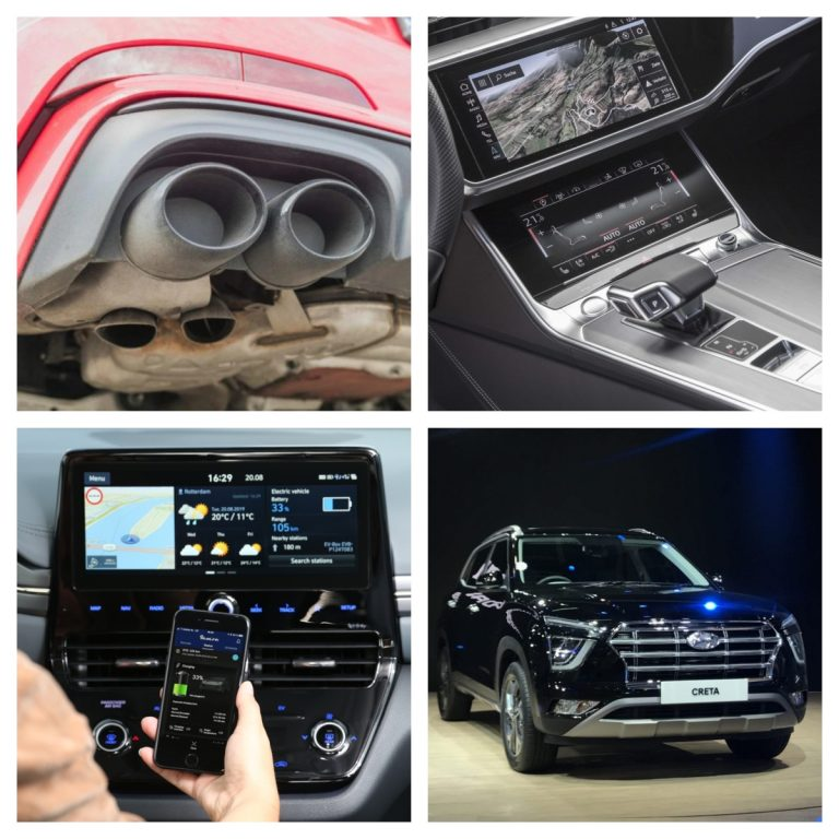 Top 5 Automotive Trends That Definitely Can Be Done Without!