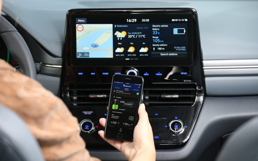 Connected Car tech is really an overkill and quite honestly, unnecessary. Smartphone integration was enough.