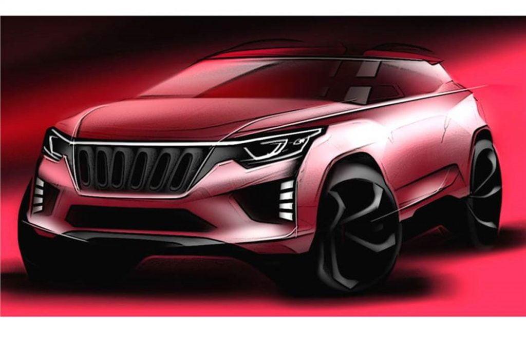 Ford-Mahindra prépare une nouvelle rivale Hyundai Creta et Kia Seltos.