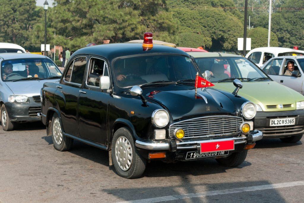 L'ambassadeur d'Hindoustan est depuis longtemps un symbole de pouvoir et de fierté dans notre pays.