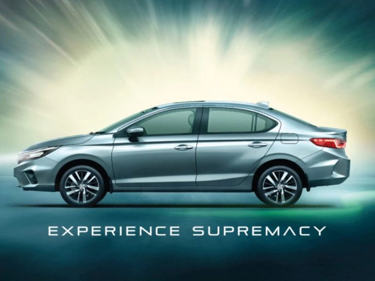 New Honda City is Now The Biggest Sedan Among Hyundai Verna, Maruti Ciaz And Others