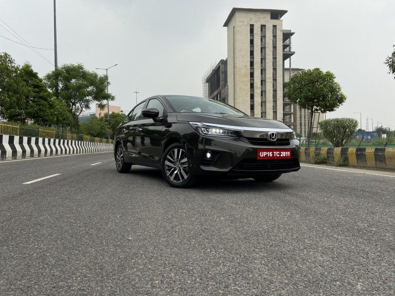 New 2020 Honda City Exterior, Interior And Features Detailed In Photos!