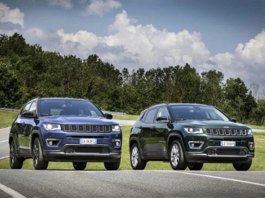 Jeep a dévoilé le Compass Facelift 2020 et il ne propose pas beaucoup de changements de conception.