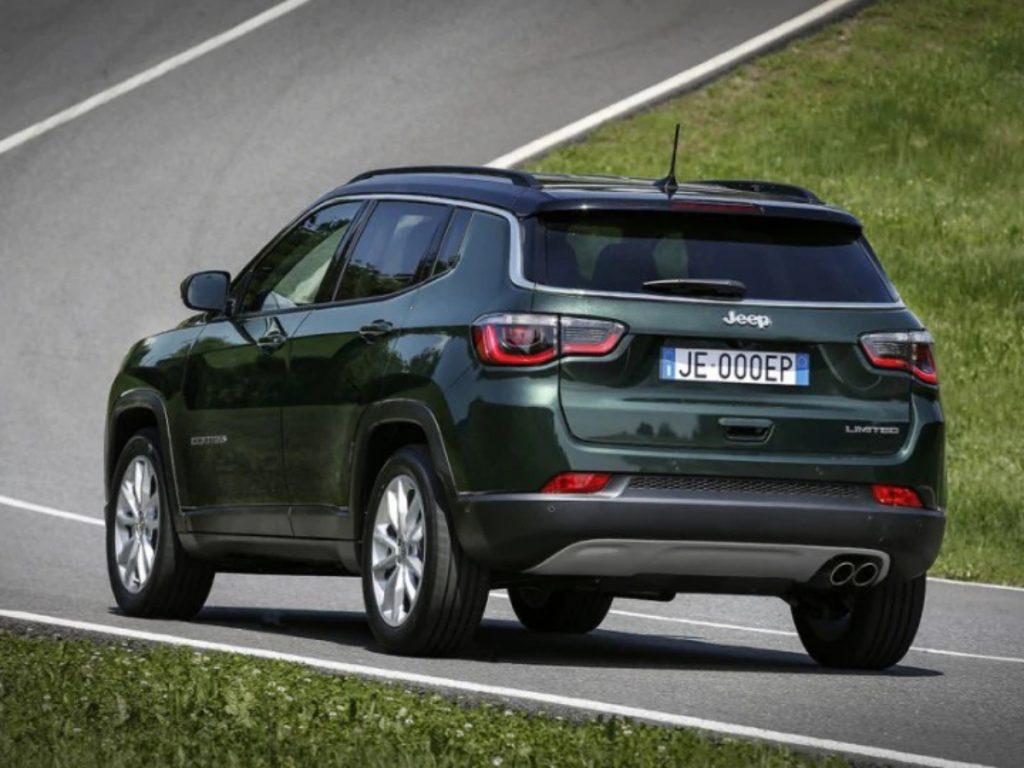 Il obtient également un nouveau moteur turbo-essence de 1,3 L.