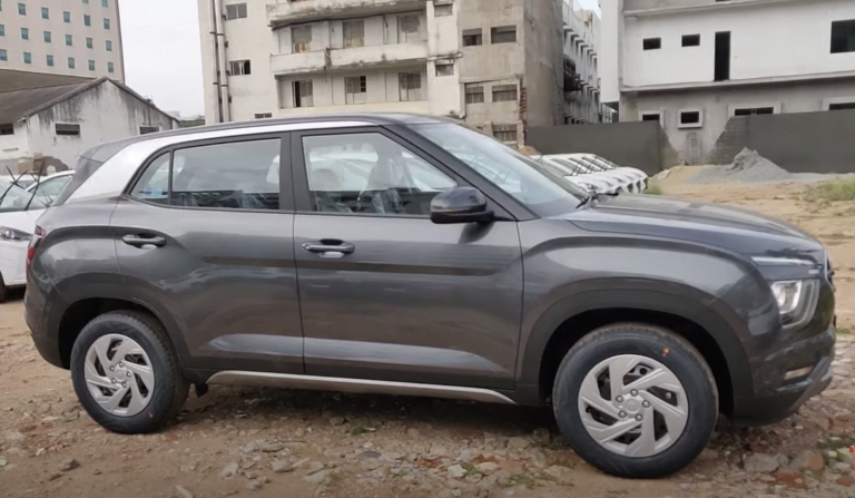 New Hyundai Creta Gets A Price Hike – New Base Petrol Variant Added