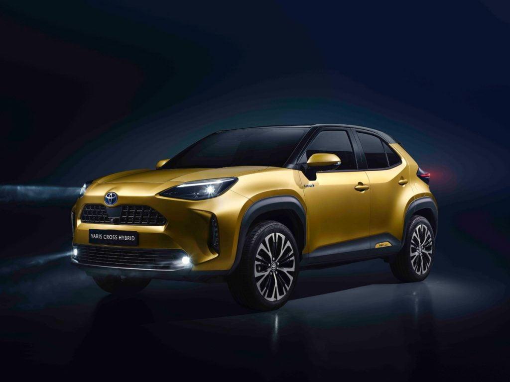 Les rapports indiquent que Toyota envisage enfin l'espace SUV de taille moyenne en Inde.