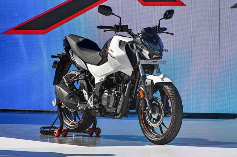 Hero Xtreme 160R Launched; Rivals TVS Apache, Yamaha FZ And Suzuki Gixxer