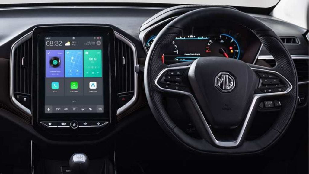 Haven't touchscreens in cars really become an overkill and are they really more practical than a set of buttons and dials?
